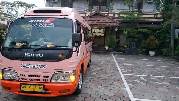 Travel Jogja Malang 2020