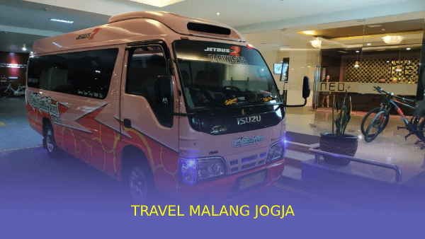 travel malang jogja